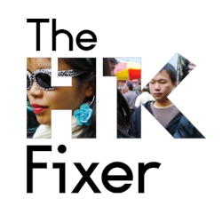 The Hong Kong Fixer